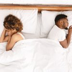 This Common Thing Happens When a Couple Stops Having Sex