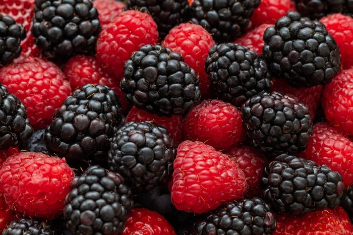 nutrition secrets