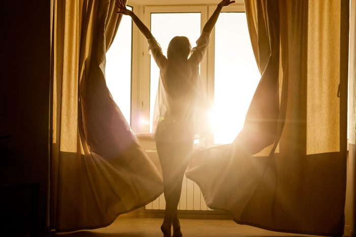 become a morning person