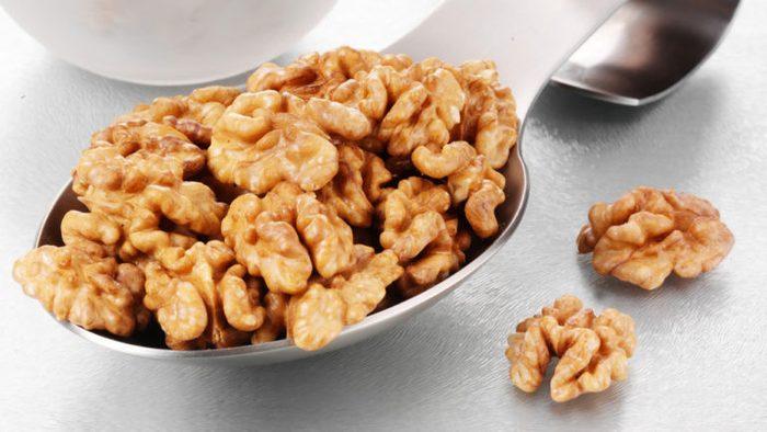 Healthy Chocolate Recipes   Spiced Chocolate Walnuts