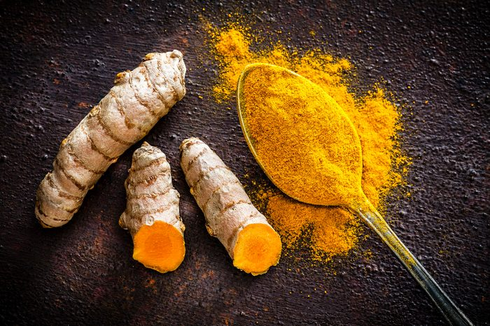Boost your immunity naturally | turmeric