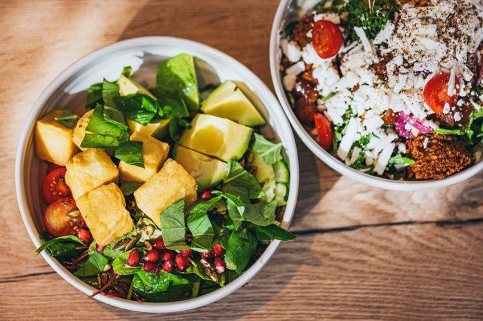 Gluten-free Diet   Celiac Disease   Gluten sensitivity   Gluten Intolerance   Gluten free lunch salads