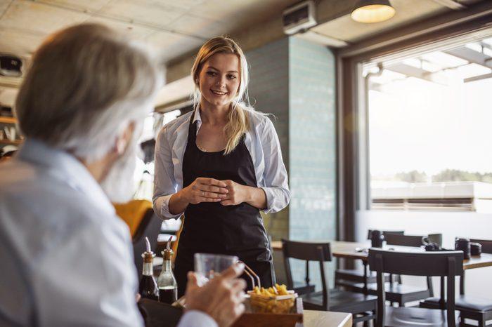 Gluten-free Diet   Celiac Disease   Gluten sensitivity   Gluten Intolerance   Ordering food at restaurant