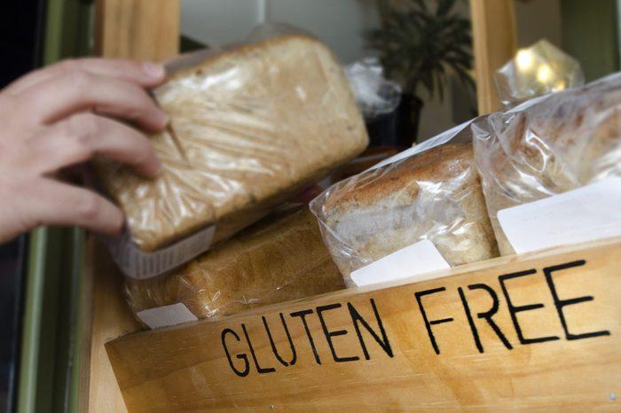 Gluten-free Diet   Celiac Disease   Gluten sensitivity   Gluten Intolerance   Gluten free breads