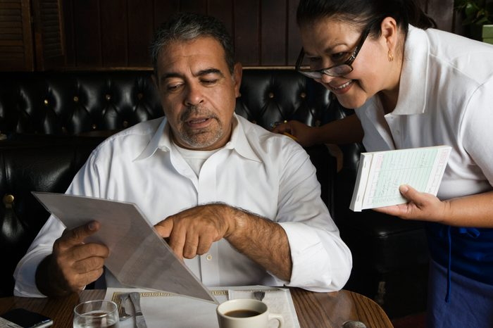 Gluten-free Diet   Celiac Disease   Gluten sensitivity   Gluten Intolerance   Ordering food at a restaurant