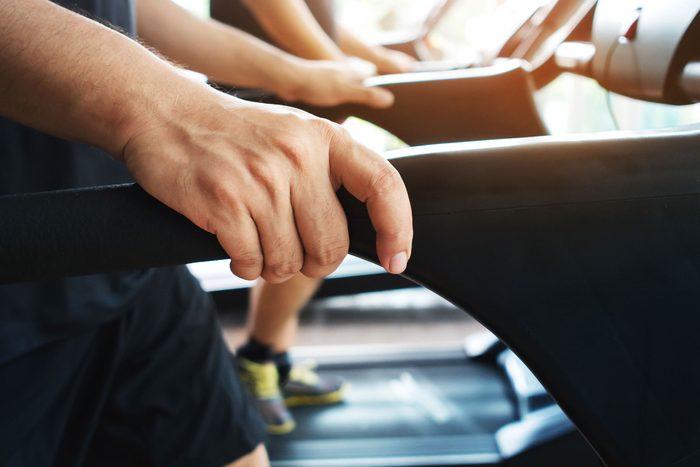 handles | treadmill mistakes