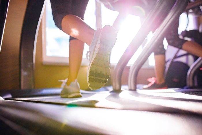 too much | treadmill mistakes