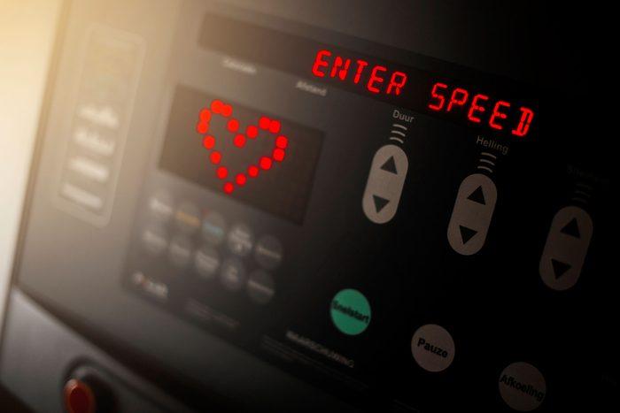 heart rate | treadmill mistakes
