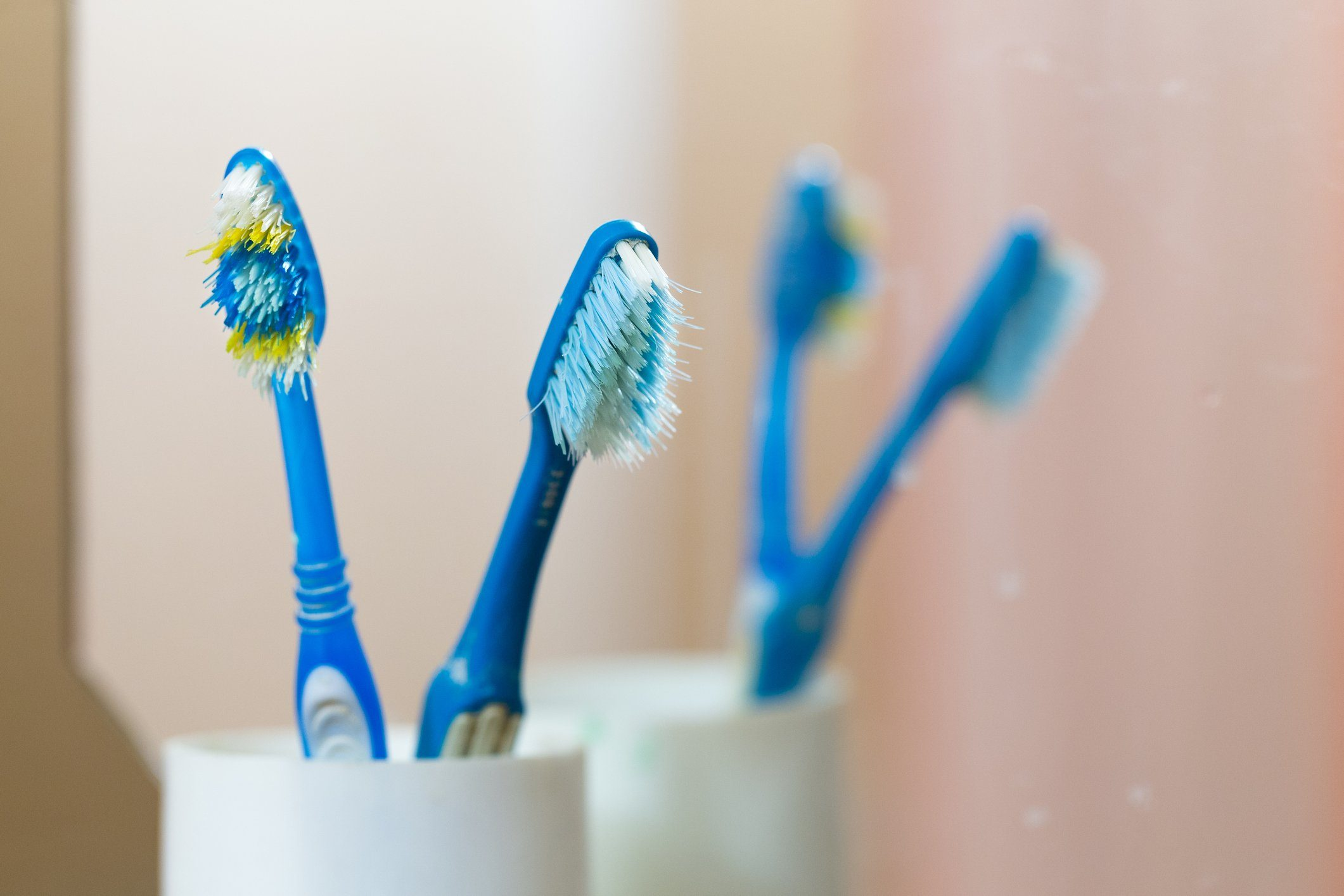 teeth-cleaning mistakes