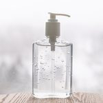 4 Things You Should Know About Hand Sanitizers
