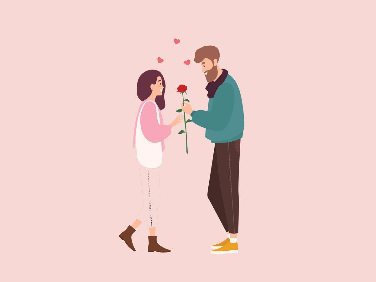 affectionate relationship