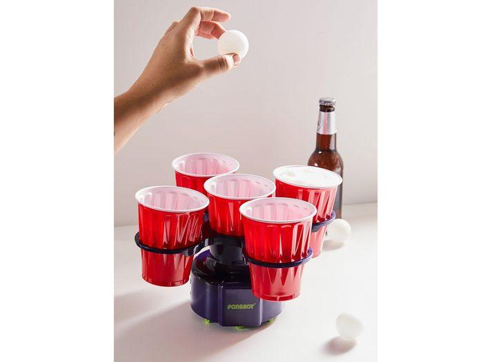 outdoor games and activities | beer bong