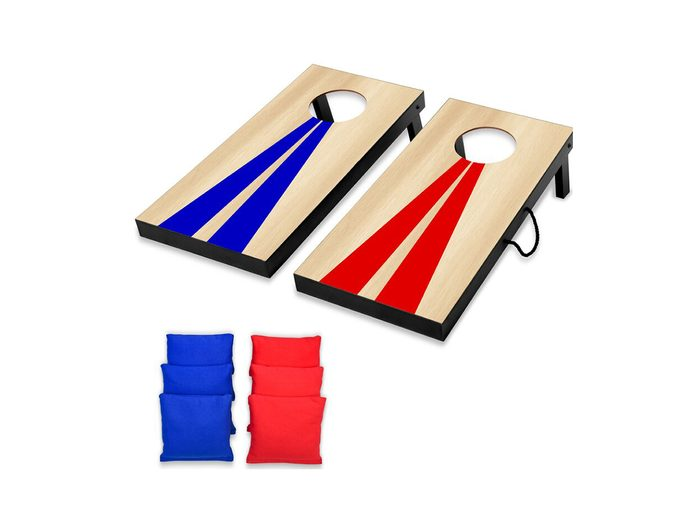 outdoor games and activities | cornhole