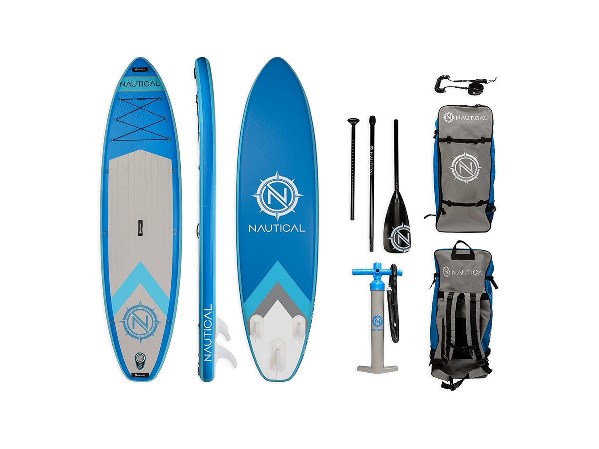outdoor games and activities | paddle board