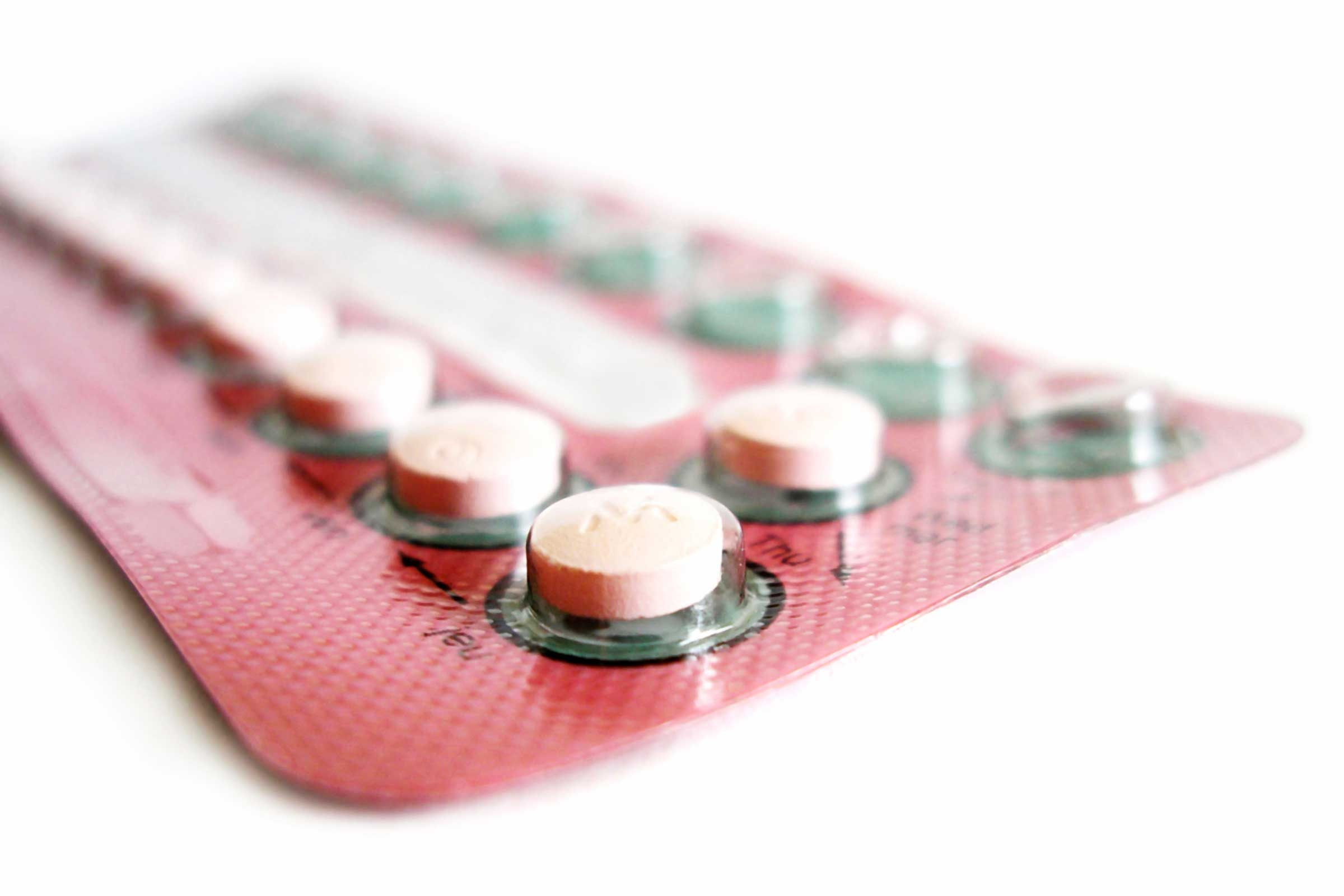 health myths gynecologists hear | birth control pills