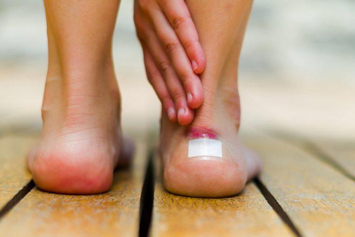 summer first aid
