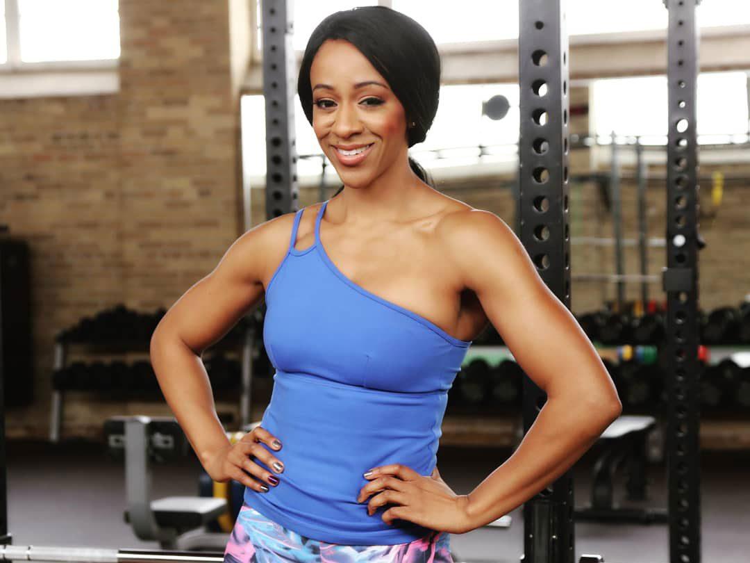 black female owned wellness businesses