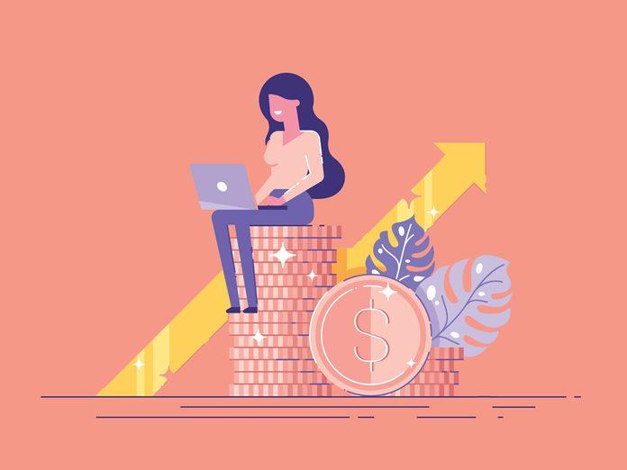 automate personal finances