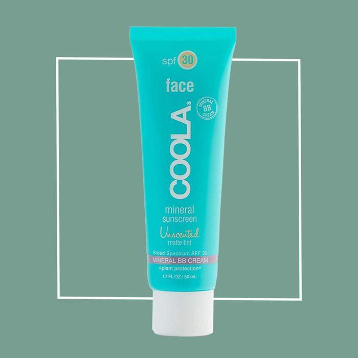 coola organic sunscreen