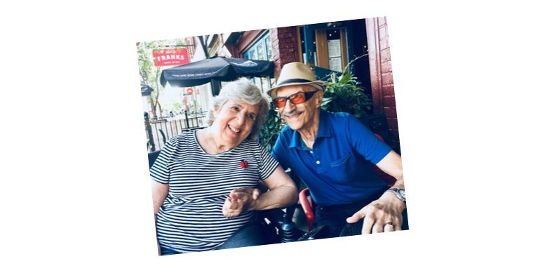long-term care home during COVID-19 | Irv Gershbain