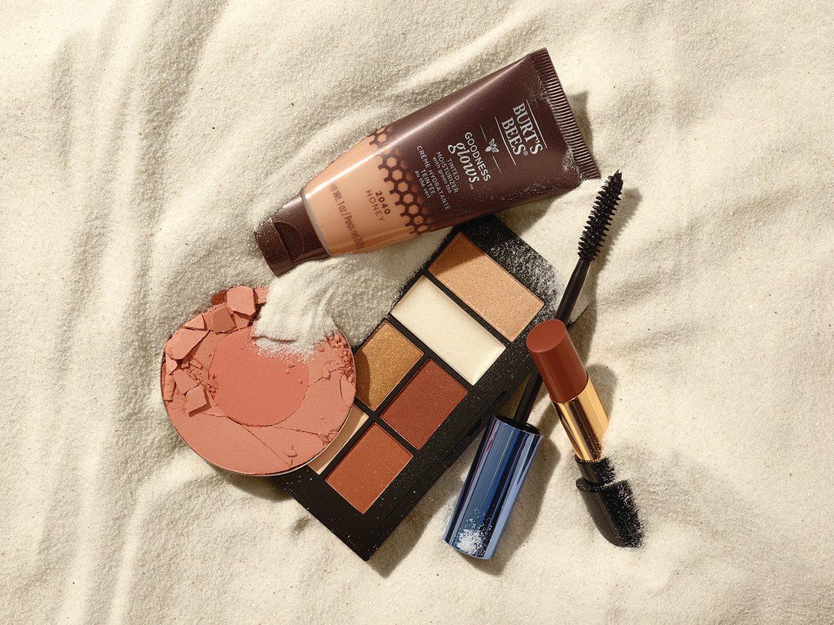 melt-proof makeup   summer skin care