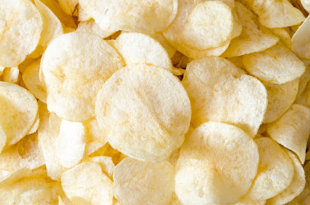 things that wreck your teeth   potato chips