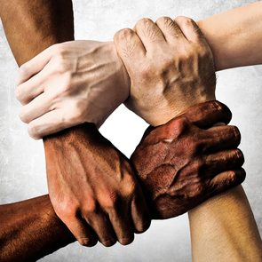 Support the Black community   Support Black Canadians