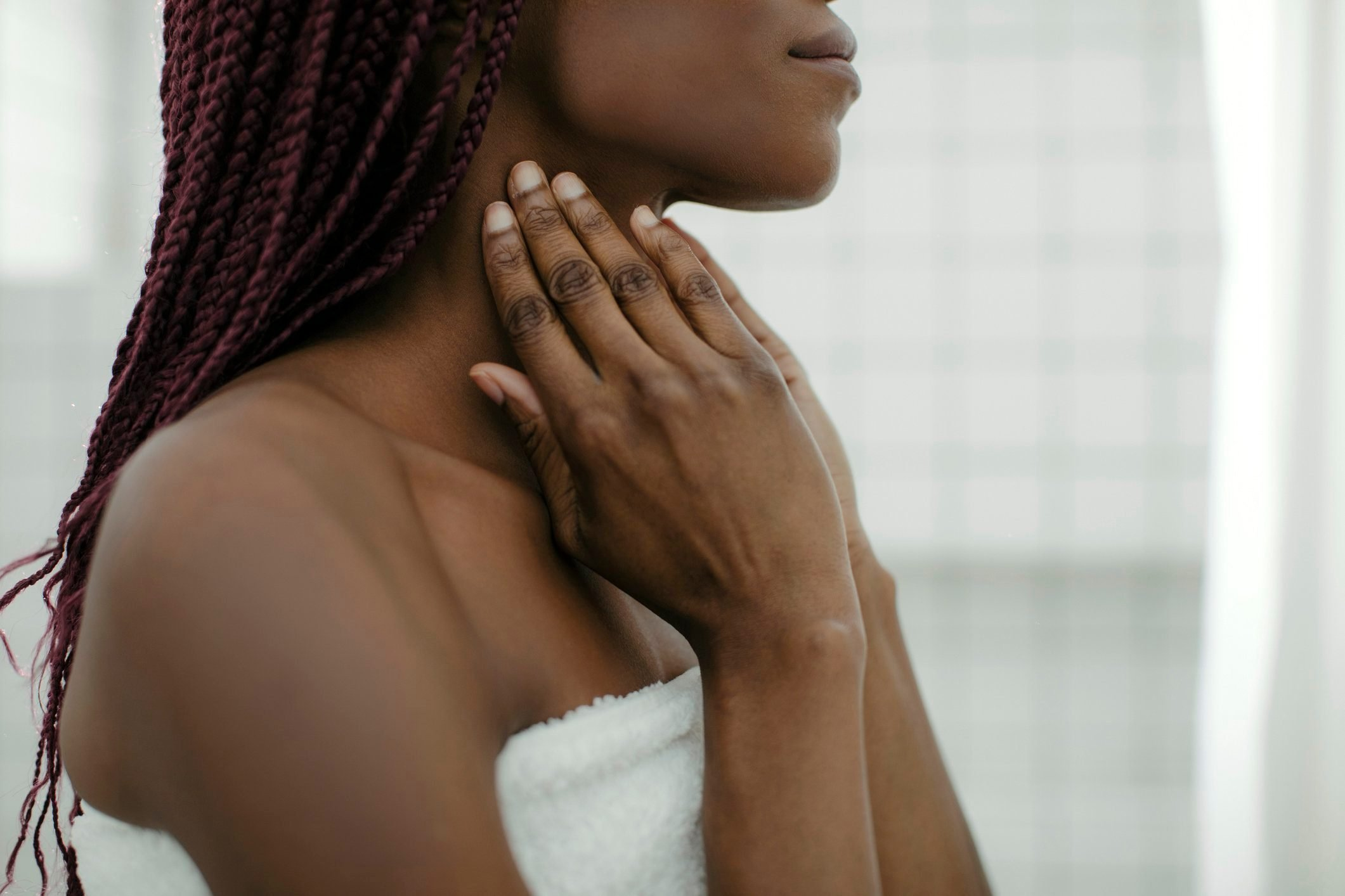 skin says about your health | rash