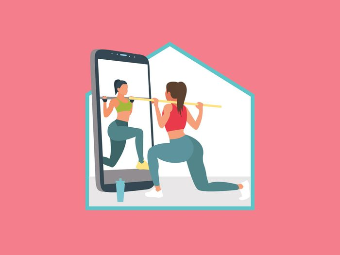 instagram fitness pros to follow | pandemic life refresh