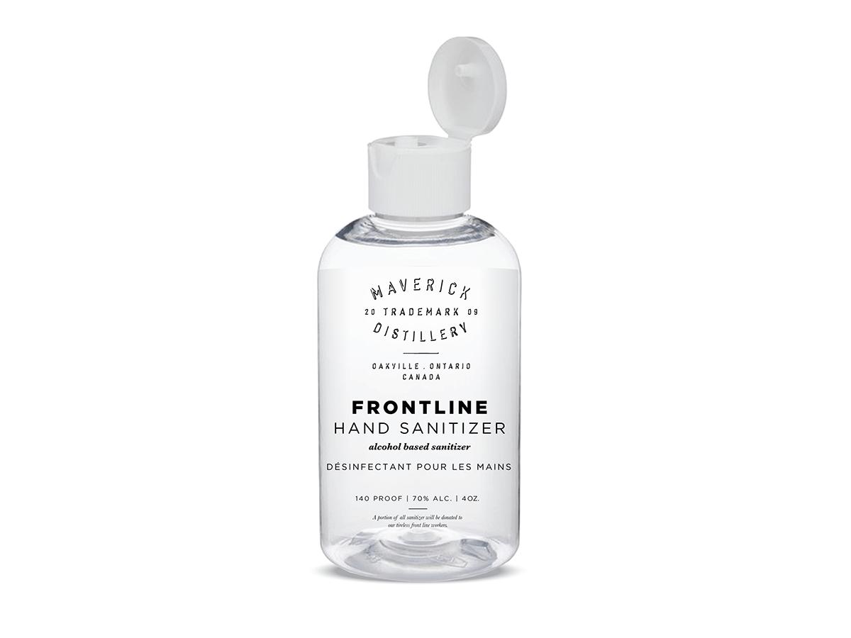 hand-care toolkit | hand moisturizer | frontline, the detox market canada