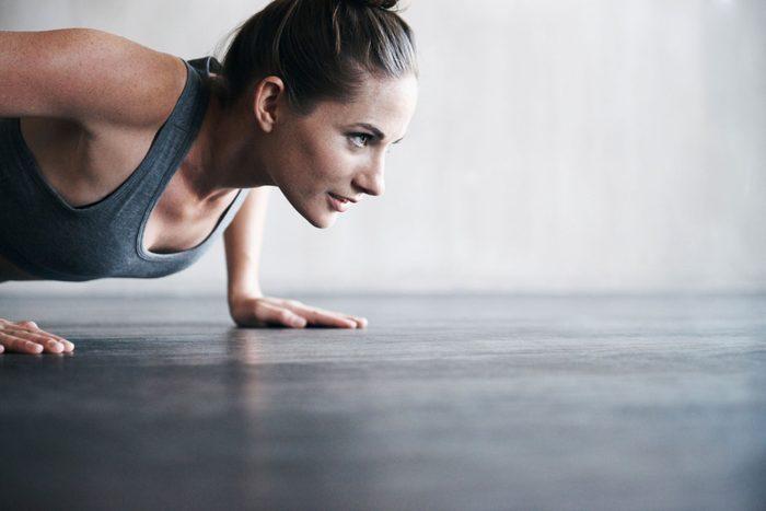 7 shocking diet traps workout