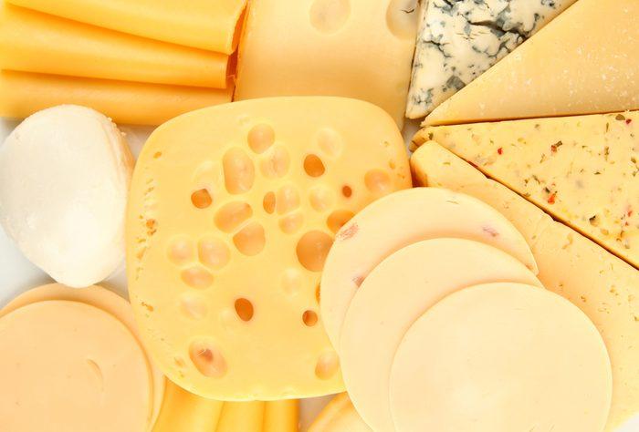 generic food brands   cheese