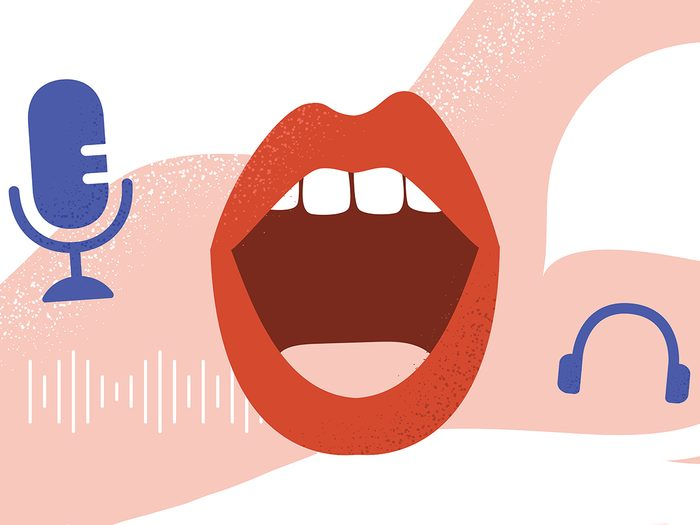best podcasts | quarantine podcasts