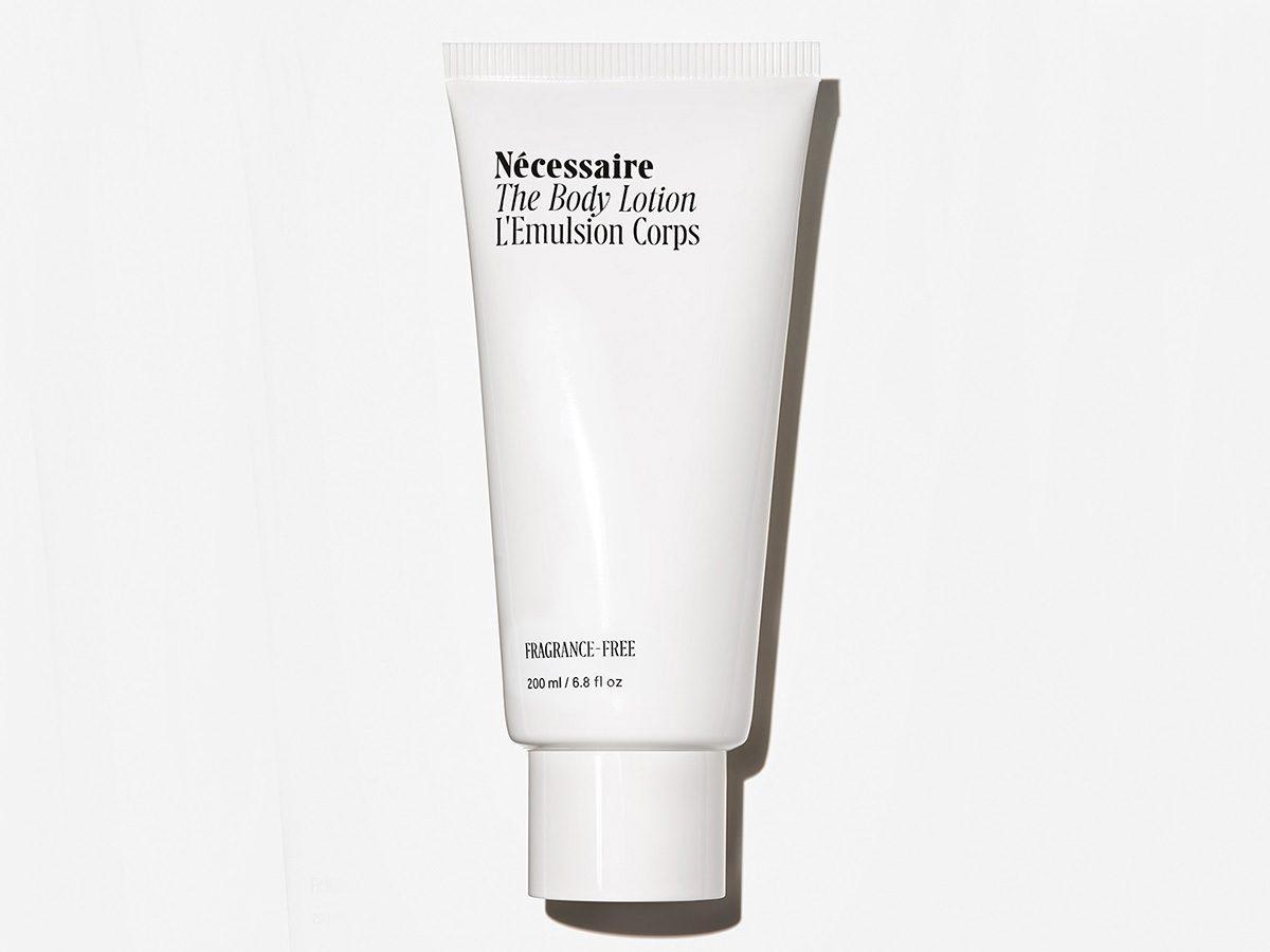 best beauty products 2020 | Nécessaire body cream
