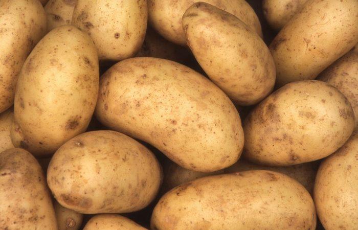healthier grilling ideas | Charlotte potatoes