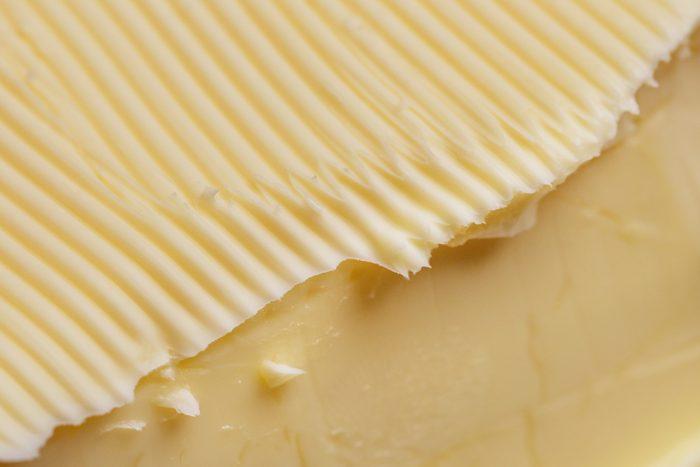 generic food brands   butter