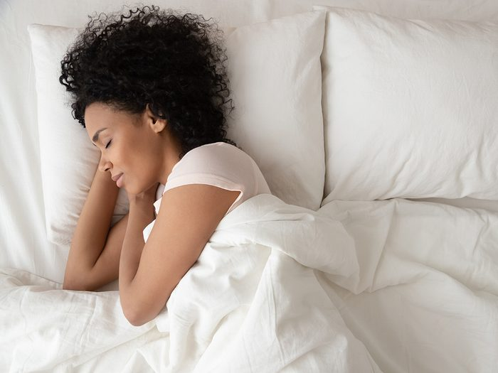 type 2 diabetes complications | sleep problems trying to tell you