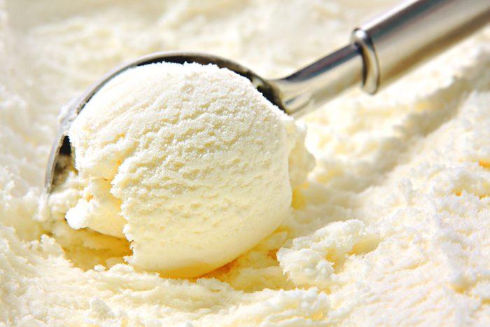 generic food brands   ice cream