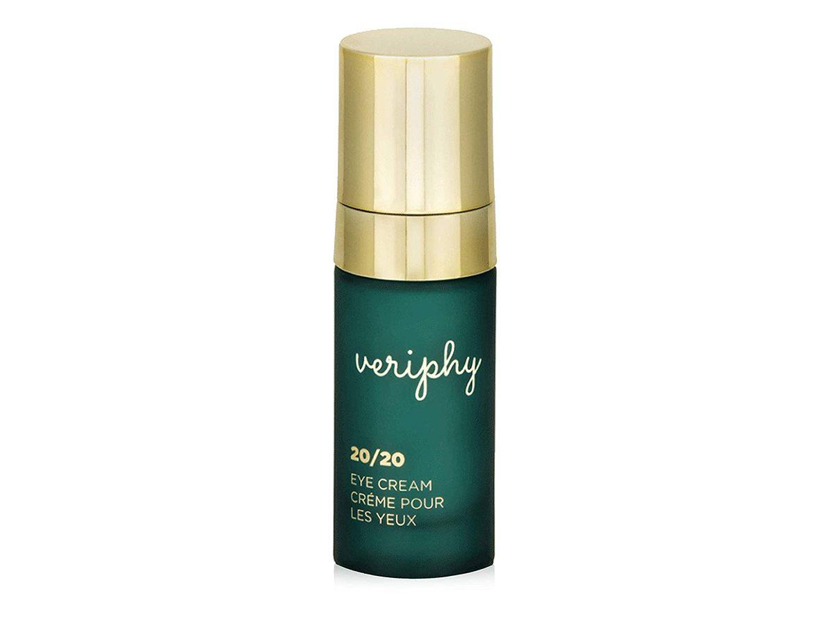 veriphy eye cream   treat and prevent fine lines around eyes