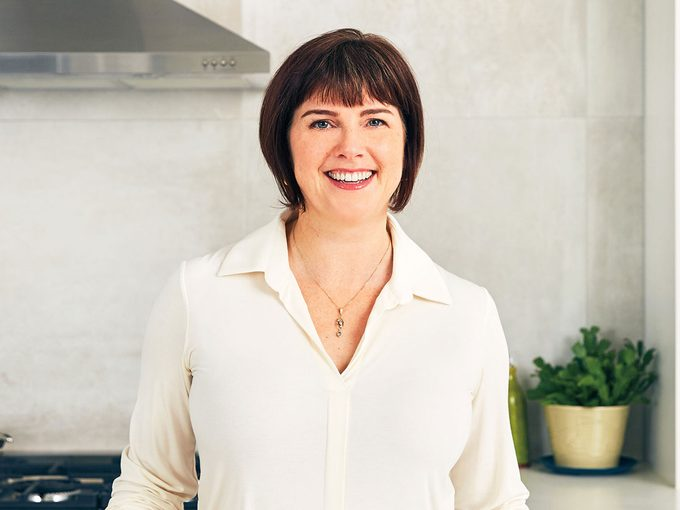 stress-free cooking | Claire Tansey