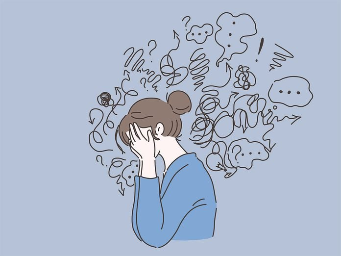 normal anxiety | is my anxiety normal