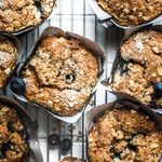 Healthy Muffins That'll Remind You of Home