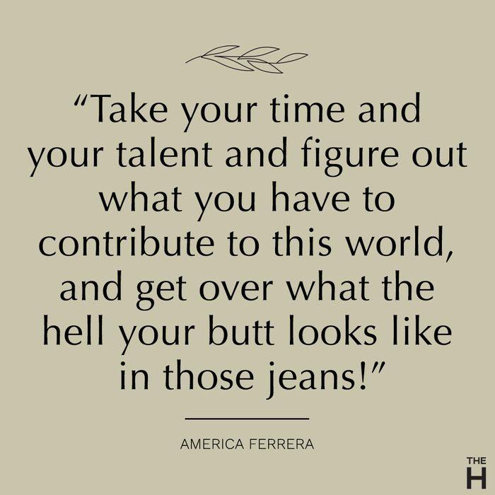 america ferrera   body-positive quotes