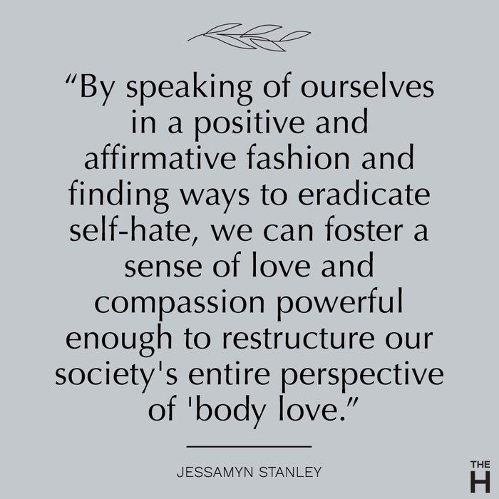 jessamyn stanley   body-positive quotes