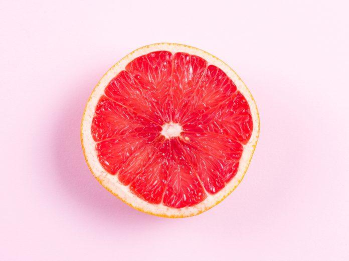 grapefruit | vaginal health | myths