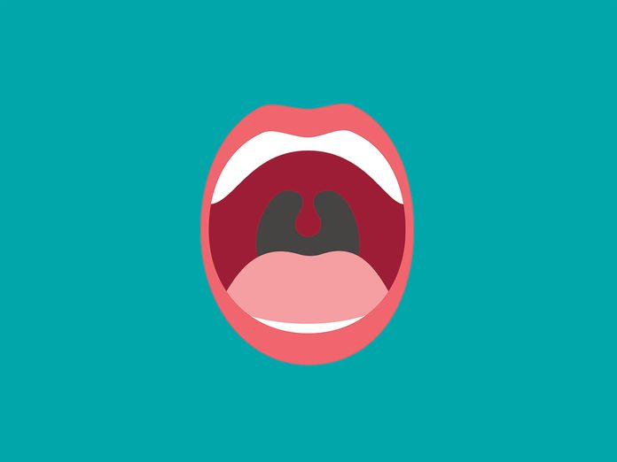 open mouth | swallowing disorders