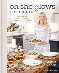 plant-based meals | Angela Liddon