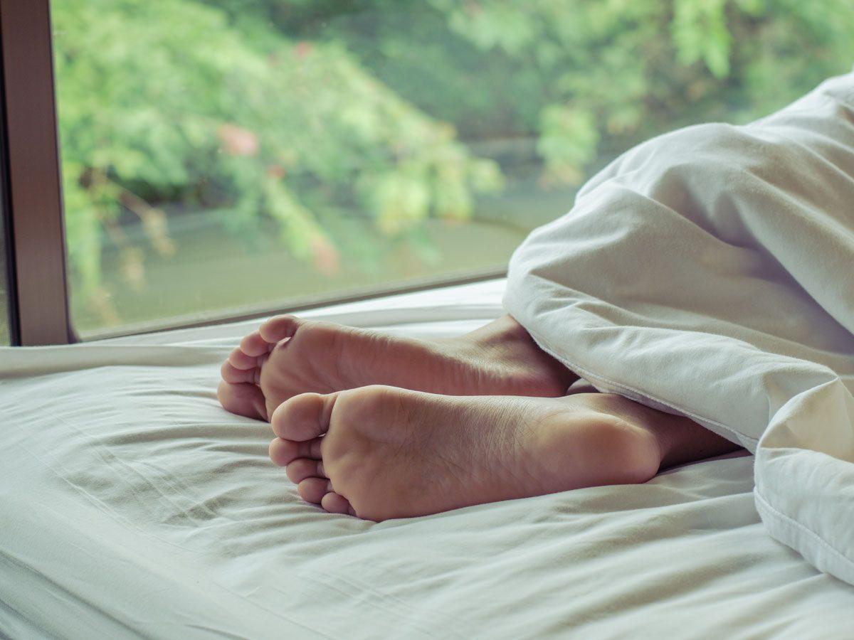 better night sleep