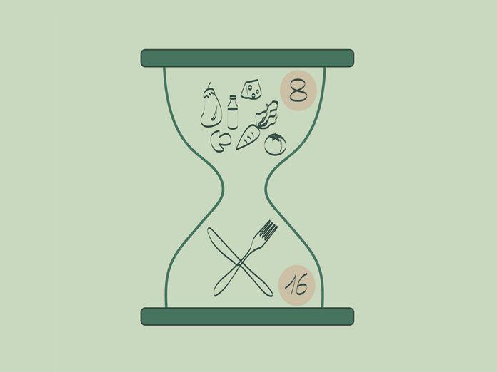 intermittent fasting schedule