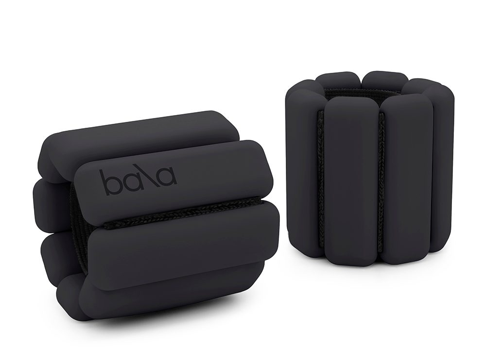 shop bala black weights | wellness gifts | best health gift guide